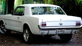 Mustang '66