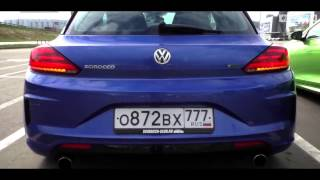 Scirocco Rising overview