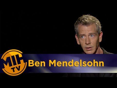 Ben Mendelsohn: Darkest Hour