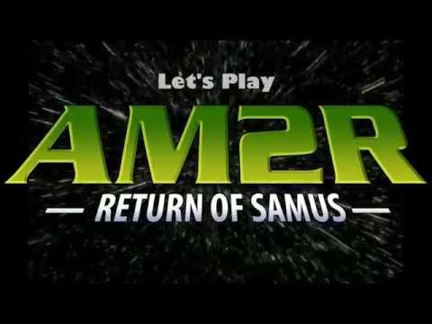 Let's play AM2R Part 5: Vestiges