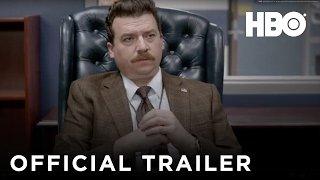 Vice Principals Season 1 Trailer Official HBO UK