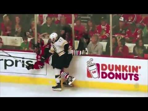 2013 NHL Playoffs Montage