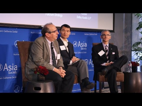 Intellectual Property and 'Made In China 2025'