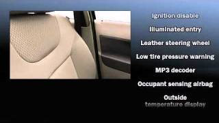 2009 Ford Focus SES Sedan in Irving, TX 75062(, 2010-11-26T00:03:48.000Z)