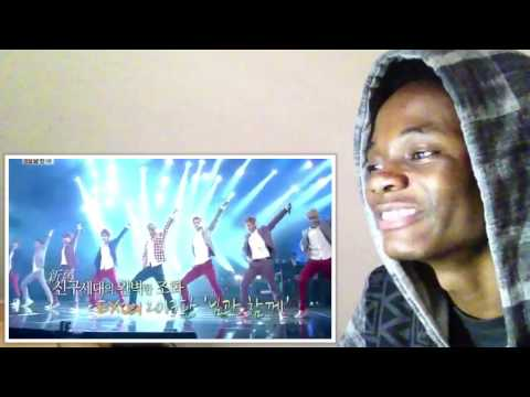 EXO - With You ( 님과함께 ) [130914 Immortal Song 2 ] REACTION!!!