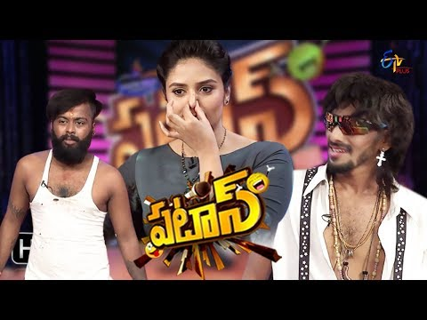 Patas | 20th November 2017 | Full Episode 614 | ETV Plus