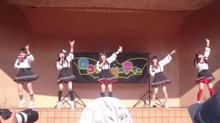 e-monster(いーもんすたー)(岡山) ロコパ@三原リージョンプラザ 20...