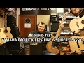 Download Yamaha PACIFICA 112 + Line 6 SPIDER CLASSIC 15 [SOUND-TEST] MP3 song and Music Video