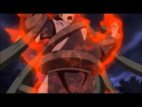 Naruto Vs Sora Sub Espanol