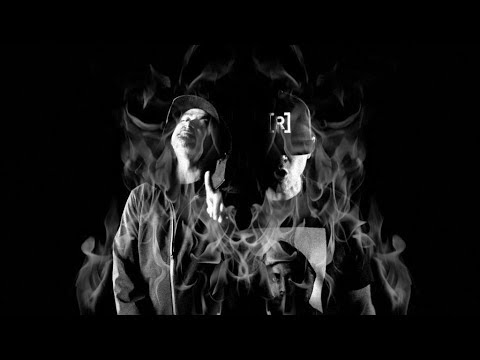 Residente & Nach - Rap Bruto (Official Video)