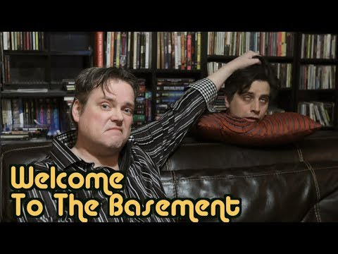 Bring Me The Head Of Alfredo Garcia | Welcome To The Basement