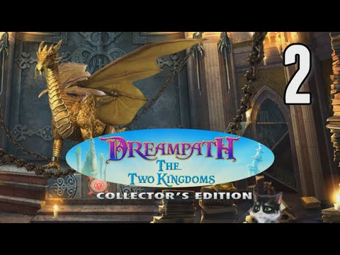 Dreampath: The Two Kingdoms CE [02] w/YourGibs - GOLDEN DRAGON IN CHAINS
