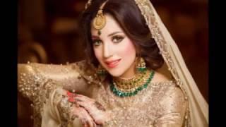 New Bridels Makeup New Bridels Lehnga Designs Pakistani