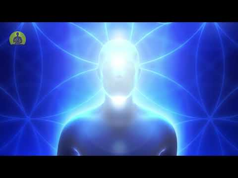 1 Hour Deep Meditation Music, Positive Energy, Healing Music, Relax Mind Body, Inner Peace