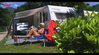 Cash TV vom 7. Juni 2009 zum Thema Camping