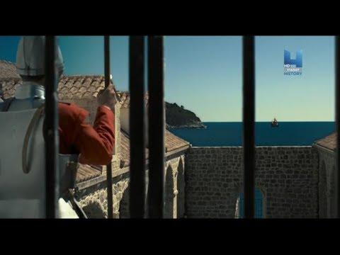(2/6) 'Dubrovnik: Republika' - Život, Dokumentarni Serijal  HD 1920x1080