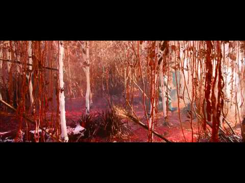Star Trek Into Darkness - Pranking The Natives / Entering The Volcano