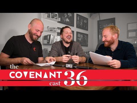 Worlds 2017 Recap | The Covenant Cast - Episode 36