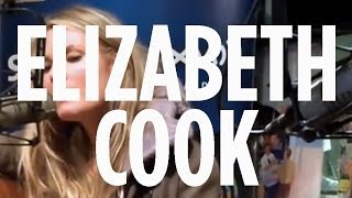 "Elizabeth Cook ""Heroin Addict Sister"" // SiriusXM // Outlaw Country"