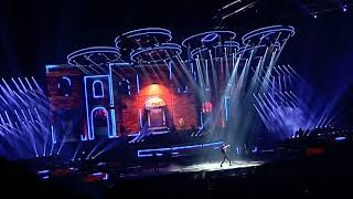 Trans Siberian Orchestra December 1st 2018 part 1.