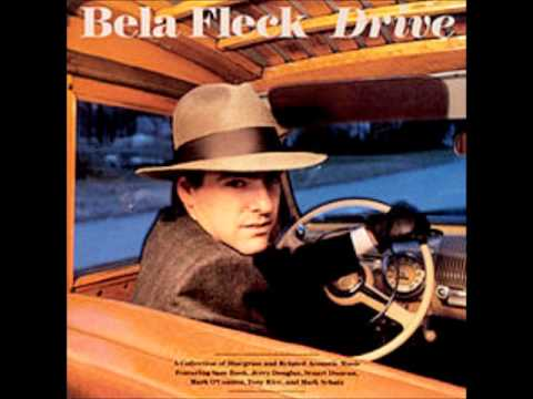 Bela Fleck The Lights of Home
