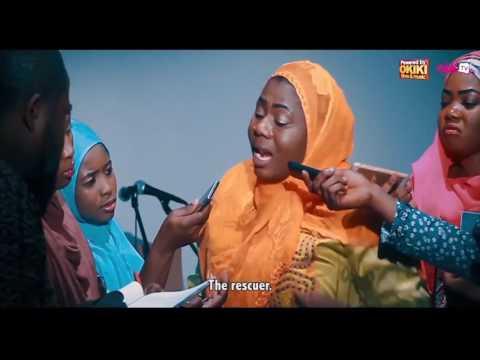 Temitope - Latest Yoruba 2017 Islamic Music Video