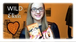 MinnieMollyReviews♡Wild Elixir By Shakira Perfume Review♡