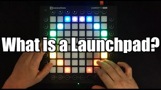 what is a launchpad and how does it work?