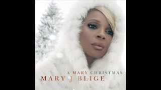 Mary J.Blidge - Petit papa Noël (2013)