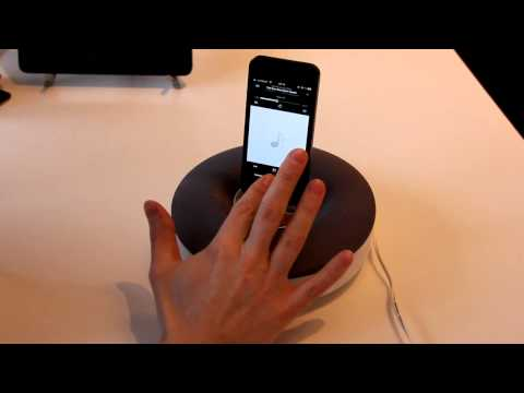 9d9b958bfe4 Ausprobiert: Philips DS1155/12 (iPhone) by appgefahren.de - YouTube