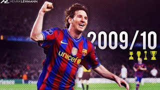 Sponsored by onefootball, download the app here: https://tinyurl.com/henriklehmann-8 best highlights from leo messi for fc barcelona during 2009/2010...