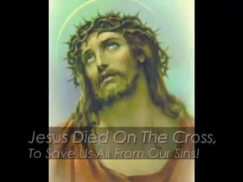 Jesus' Holy Life