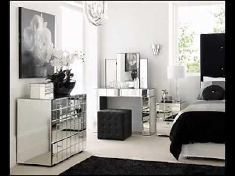 Glam Bedroom Decorations Ideas