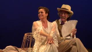 "The Cherry Orchard - ""What Should We Do?"""