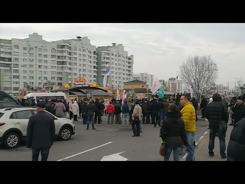 Гомельский Стрим. 15.11.2019 Выборы В Парламент!