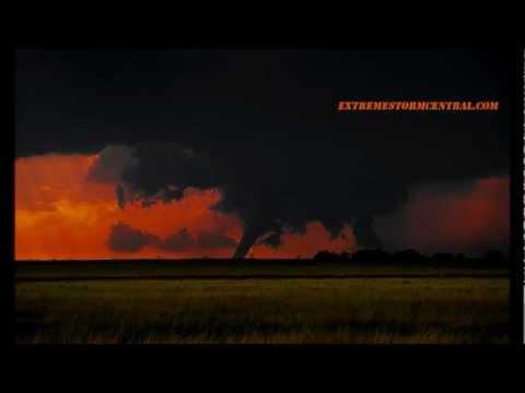 My Little Texas Tornado