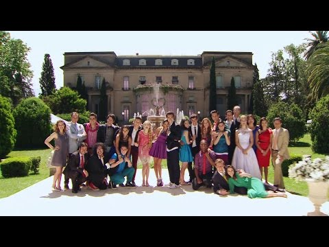 Violetta songs - Crecimos Juntos (We Grew Together) [Series Finale]
