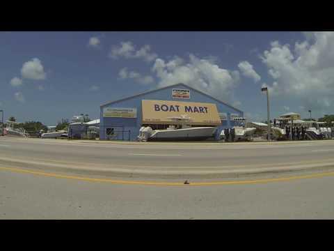 Islamorada, Tavernier to Key Largo, Florida, Overseas Highway, US-1, 4 August 2016, GP062340
