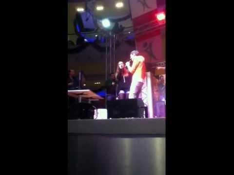 Benedetta e Davide - In un giorno qualunque @ karaoke CCCampania 3.1.13