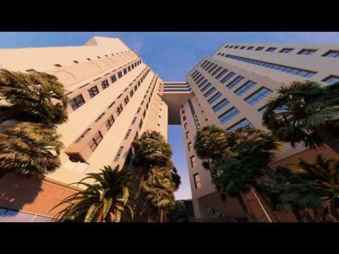 Al Rashid Residence Towers