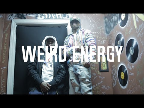 Weez - Wiley Don ▲ Weird Energy