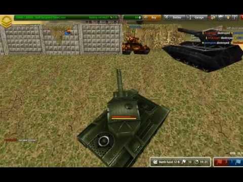 tanki online gameplay m0 railgun and m1 hunter youtube. Black Bedroom Furniture Sets. Home Design Ideas