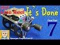 IT`S DONE ! DIY Speargun Line Reel - Part 7 -  Speargun  Part-14