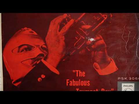 Dream Lover - The Fabulous Trumpet Boy - PSK 3066 South - African Jazz