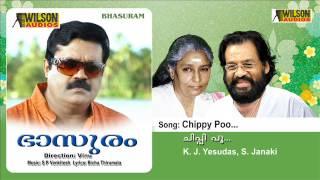 Chippy Poo Bhasuram