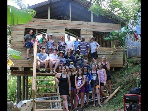 St. Luke's Honduras Mission Trip - Day 5