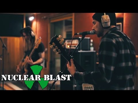 SYLOSIS - Mercy (OFFICIAL STUDIO SESSION)