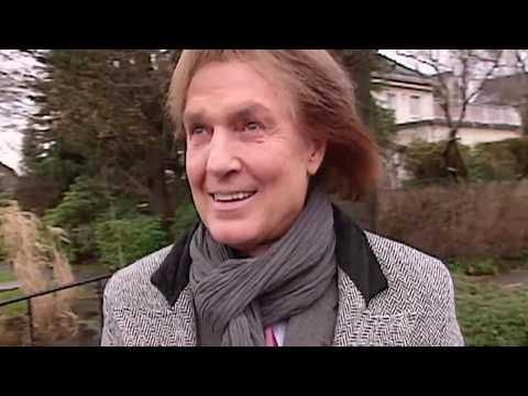 Krebs: Schlagerstar Chris Roberts gestorben