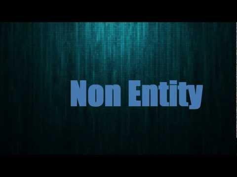 Nine Inch Nails - Non Entity (With lyrics)