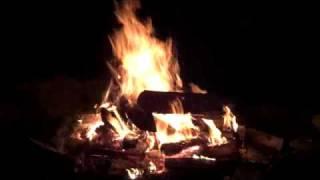 Eclectone Records Harvest Party Bonfire music